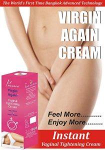 best vaginal tightening cream